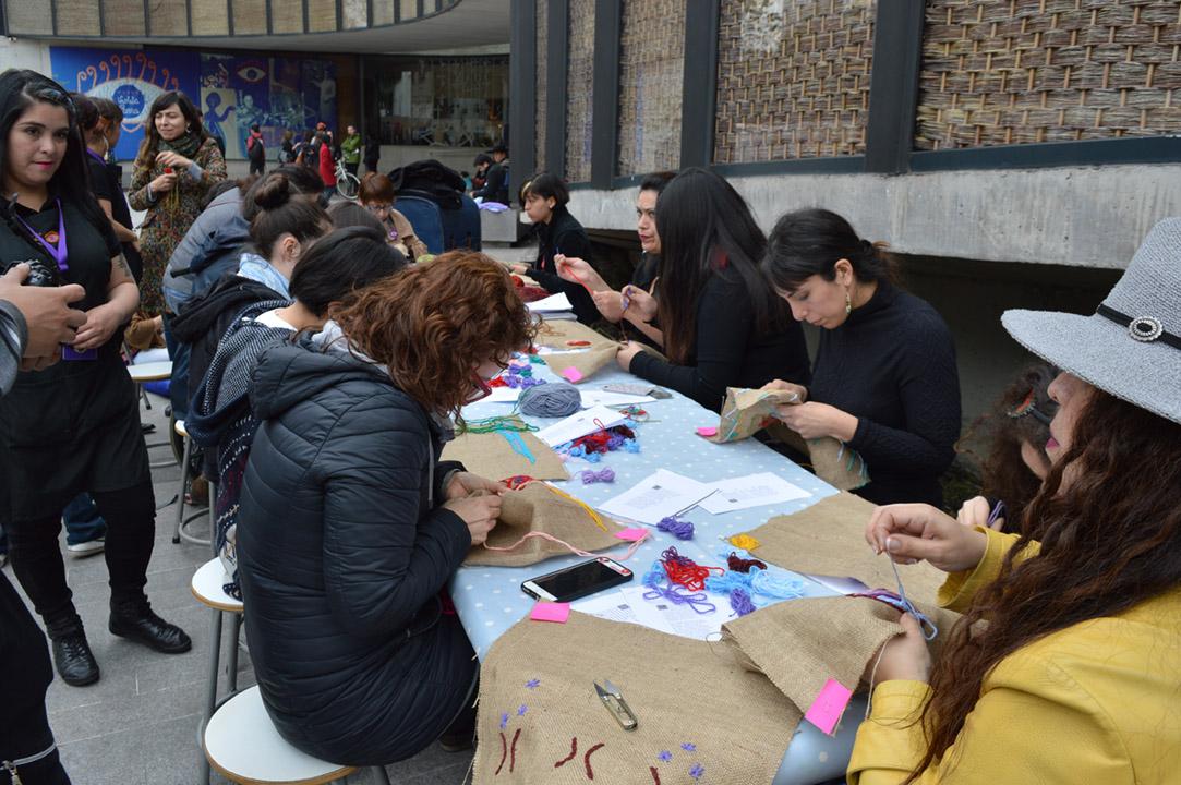 Museo Violeta Parra celebra 100 años de la artista con actividades gratuitas durante octubre